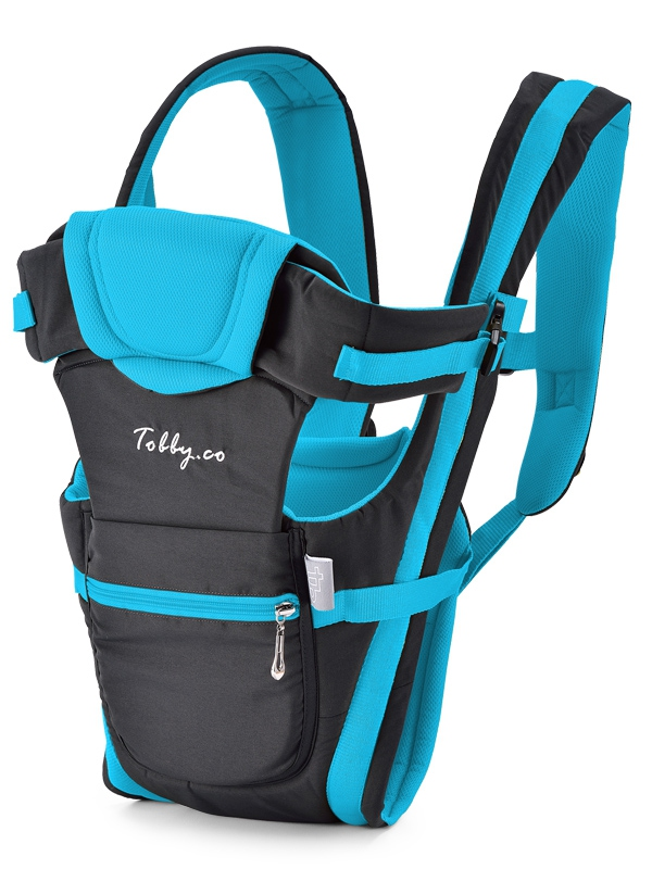 28036 Soft Carrier Baby Carrier