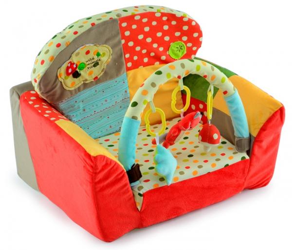 31017 Cozy Baby Sofa Bed