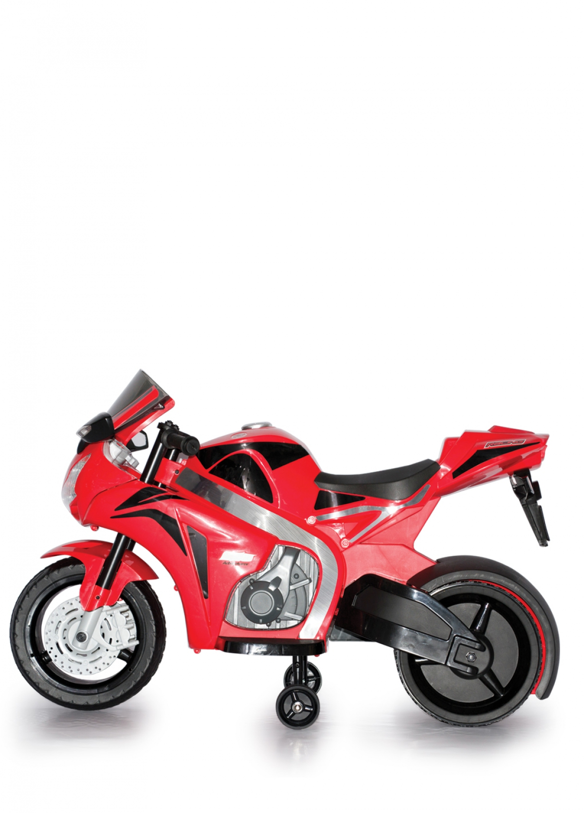 34045 Motor Bike Baby Battery Operated Cars Bikes