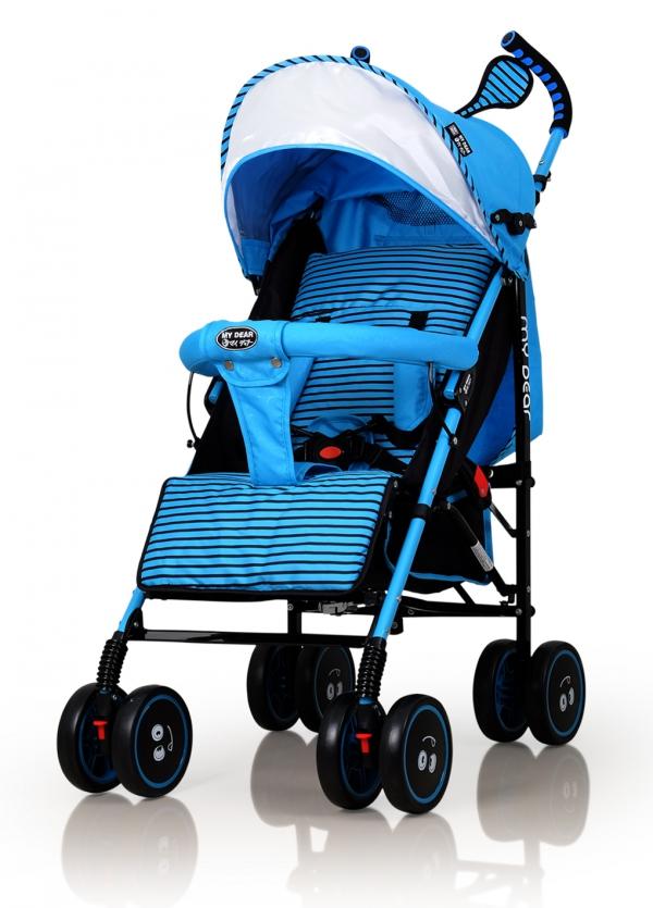 17022 Baby Buggy Baby Buggy
