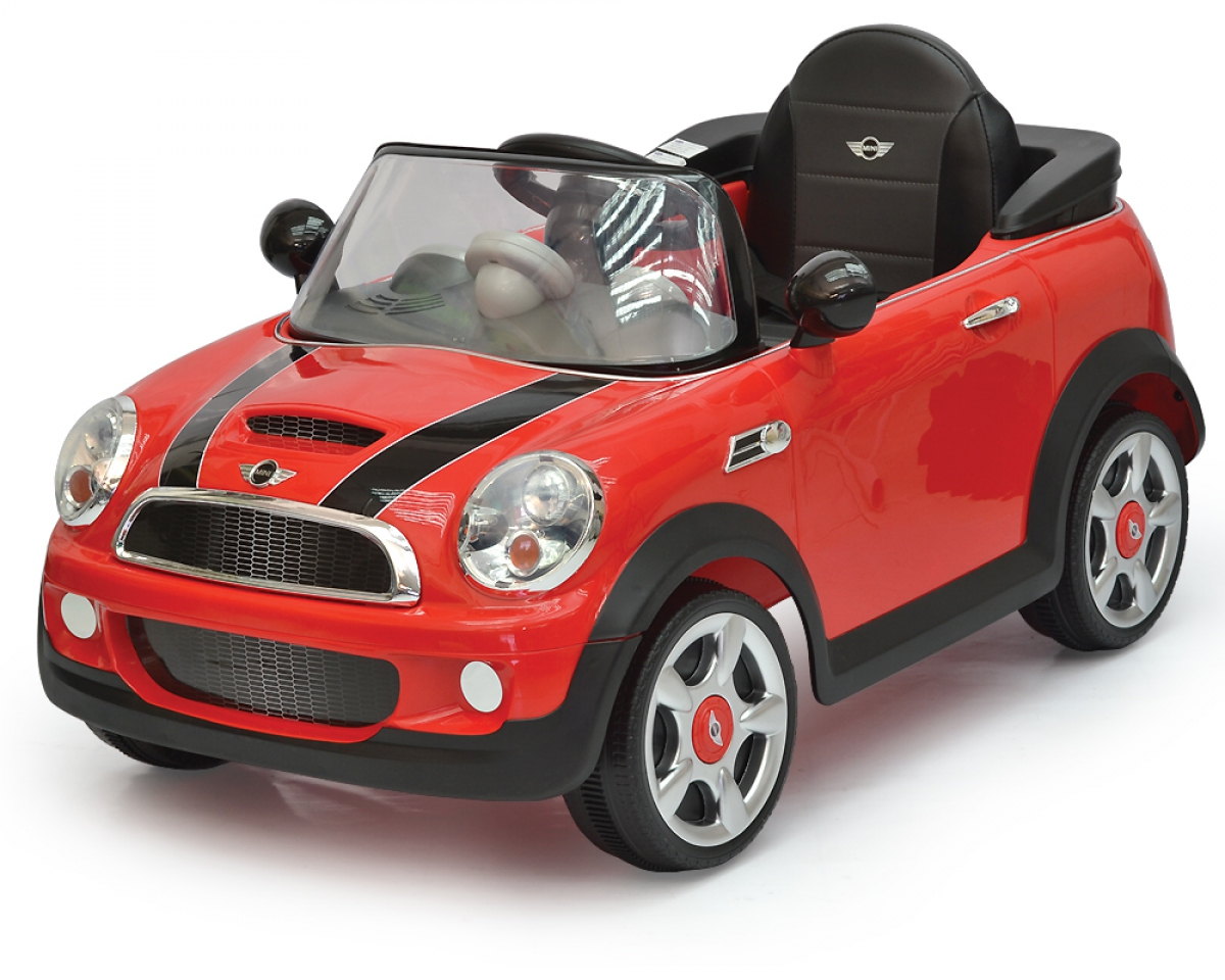 34034 mini cooper baby battery operated cars bikes. Black Bedroom Furniture Sets. Home Design Ideas