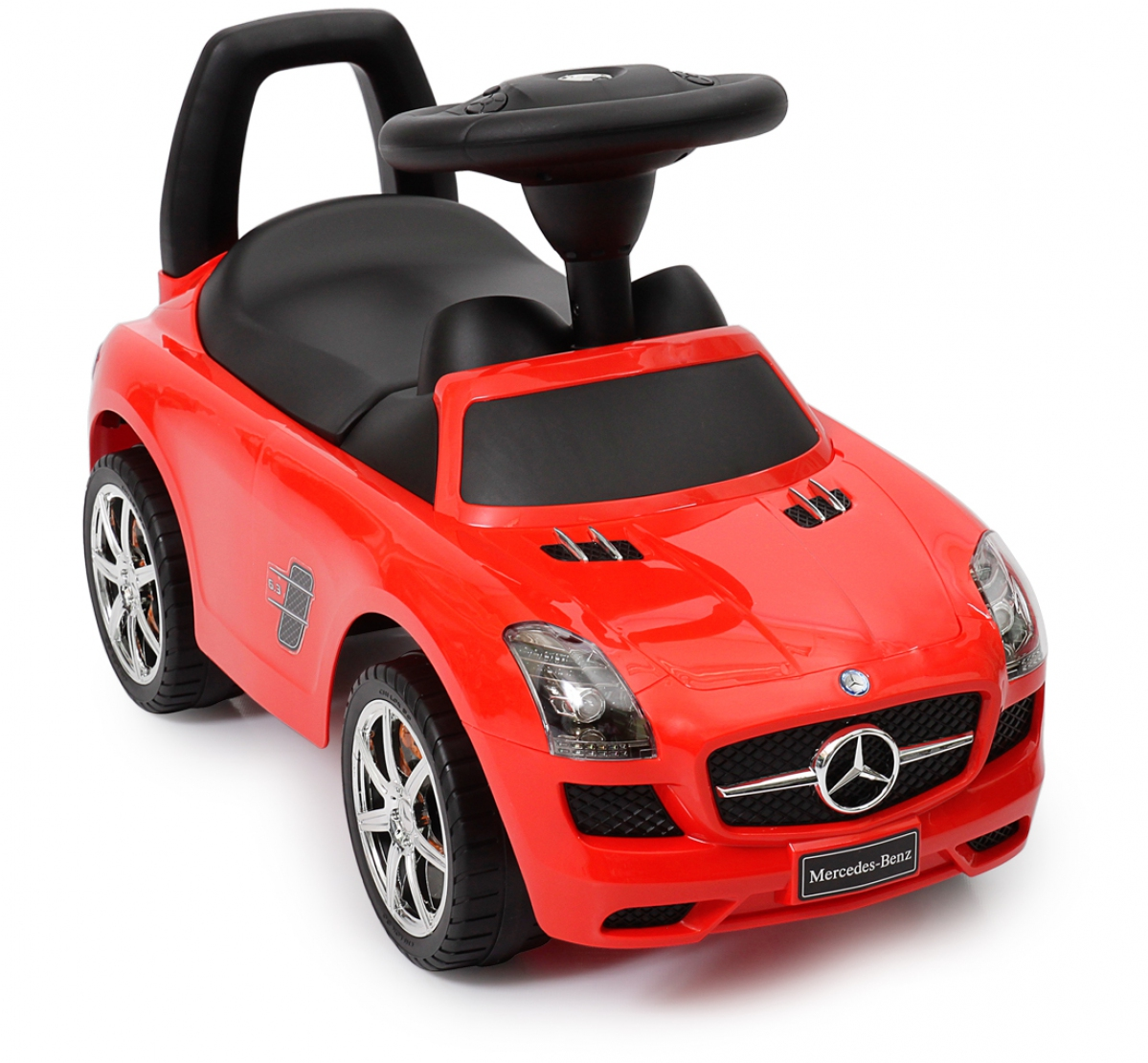 23081 mercedes benz ride on car ride on car for Mercedes benz ride on car