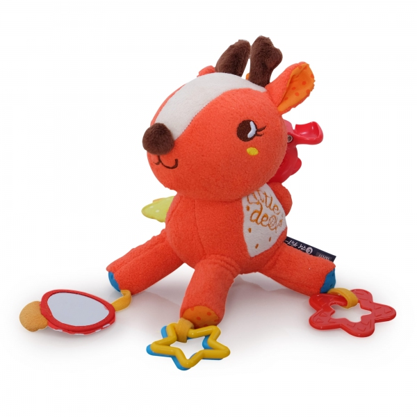Baby Musical Toys : Baby musical toy soft accessories