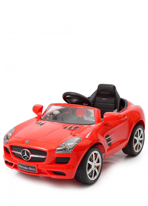 34059 Mercedes Benz Baby Battery Operated Cars Bikes