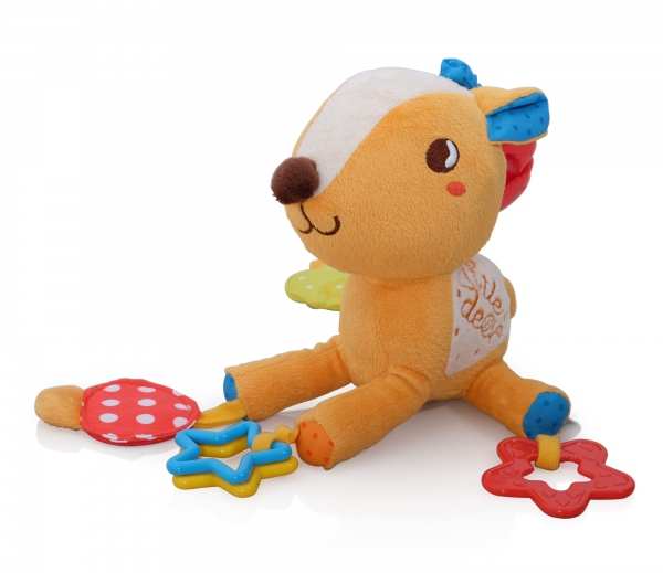 16069 Baby Musical Toy Soft Musical Toy Baby Accessories
