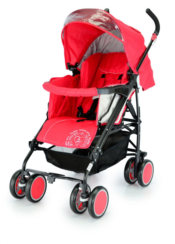 17069 Passion Buggy Baby Buggy