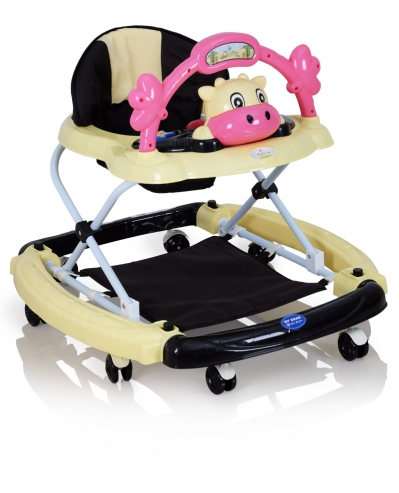 20122 Baby walker with rocker