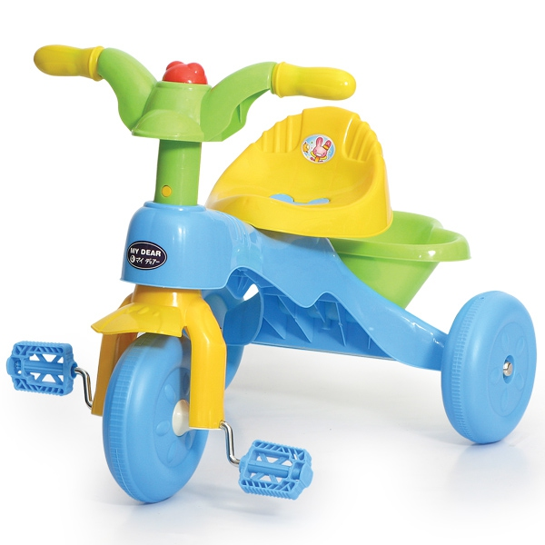 21048 Tricycle
