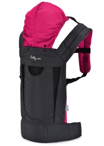 28034, Baby Soft Carrier