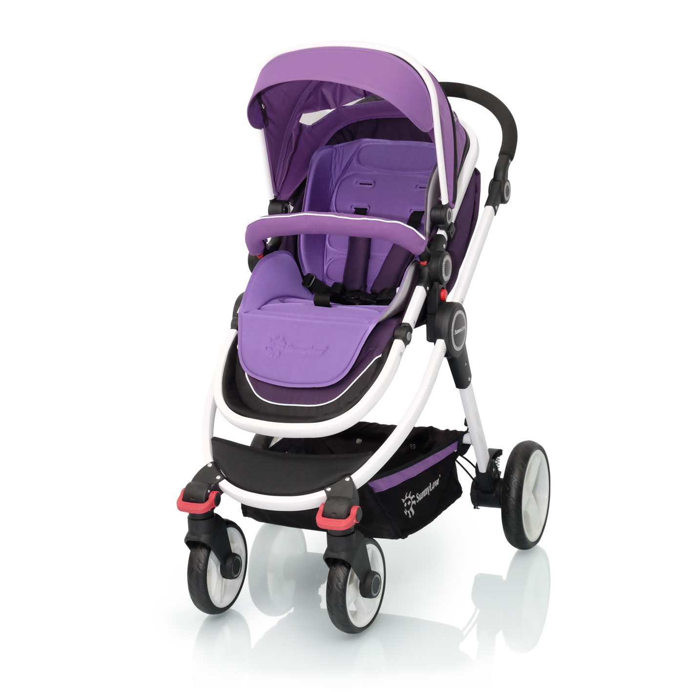 Baby Buggy Baby Stroller Baby Battery Operated Cars