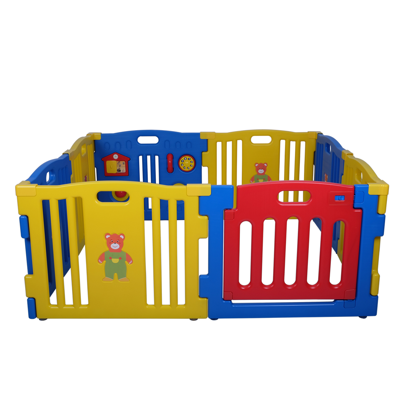 Baby Play House Ball Tent Safety Play Yard Baby Playground