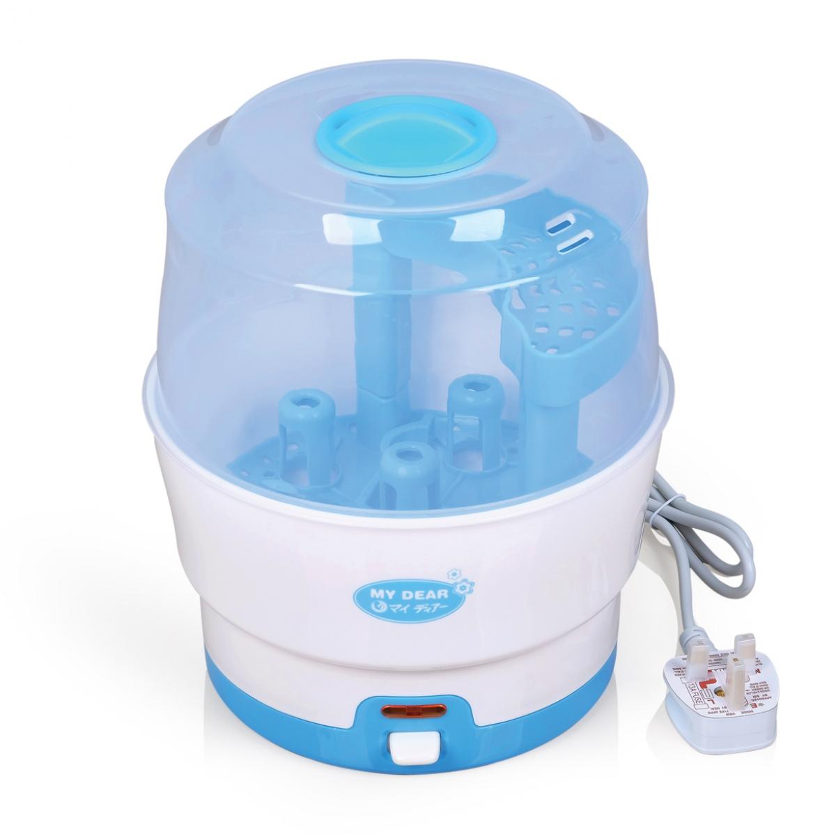 36006 Bottle Sterilizer Warmer Appliance