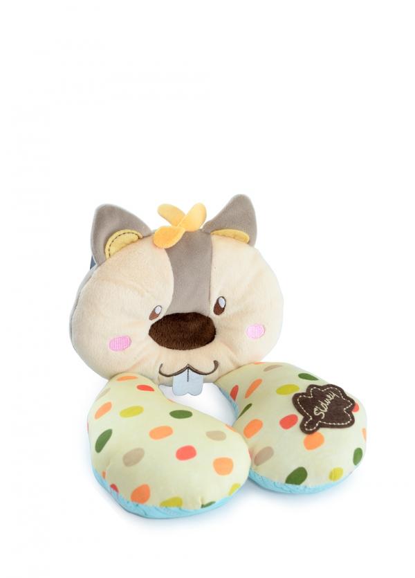 25147 Pillow Amp Neck Cushion Set Neck Pillow Baby Bedding