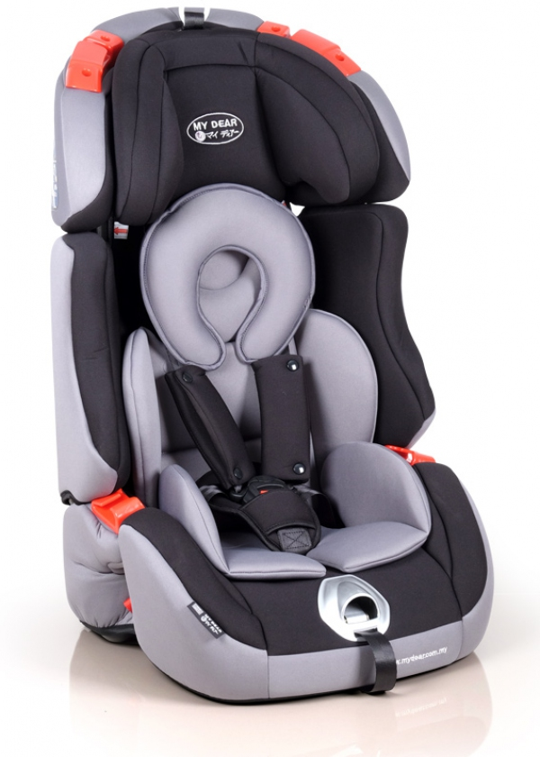 30032 Booster seat - Baby Car Seat