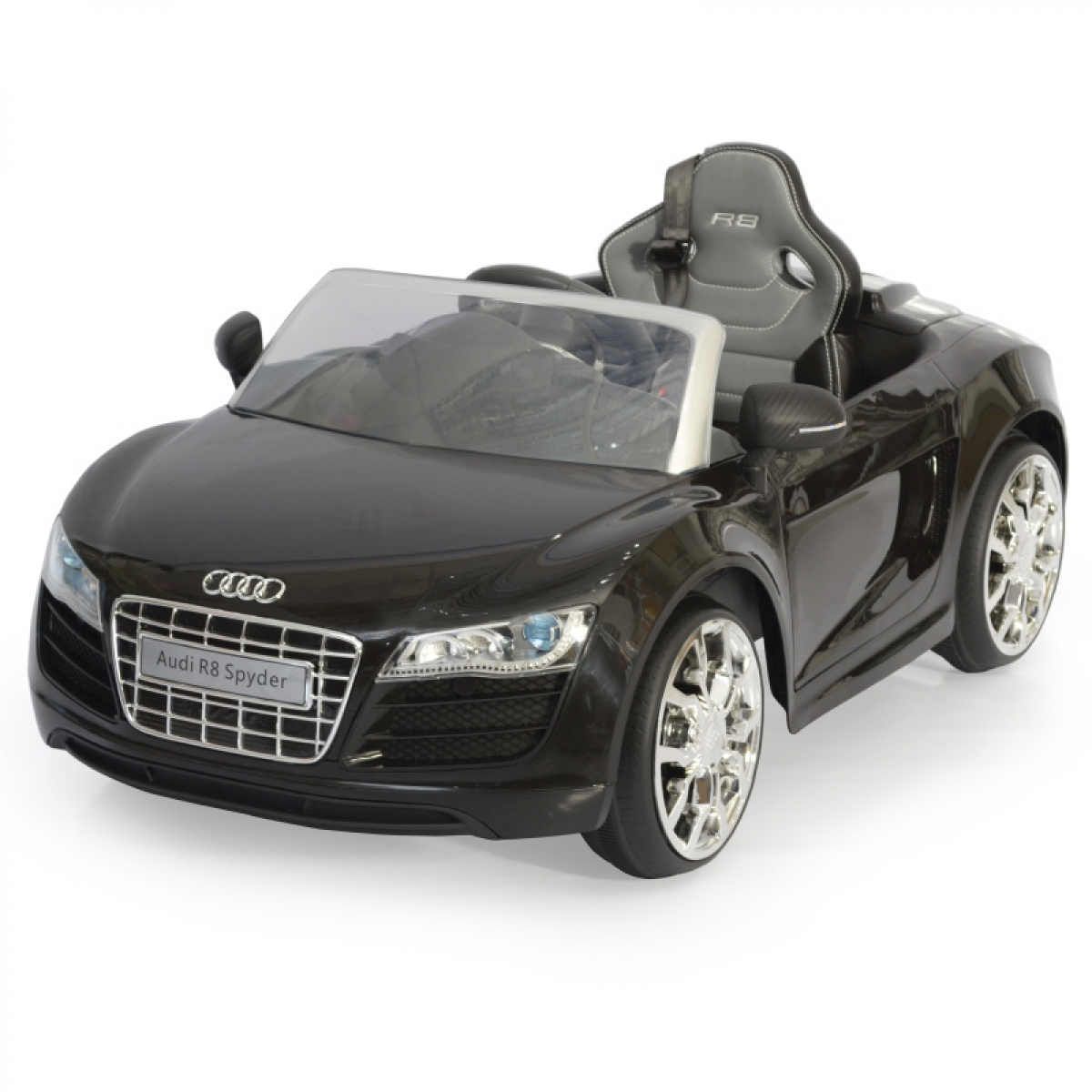 34037 AUDI R8 -SPYDER - Baby Battery Operated Cars/Bikes