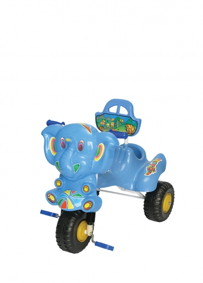 21072 Tricycle (Elephant)