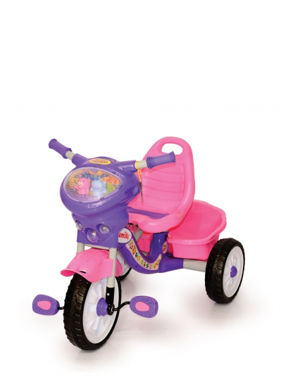 21042 Family Tricycle
