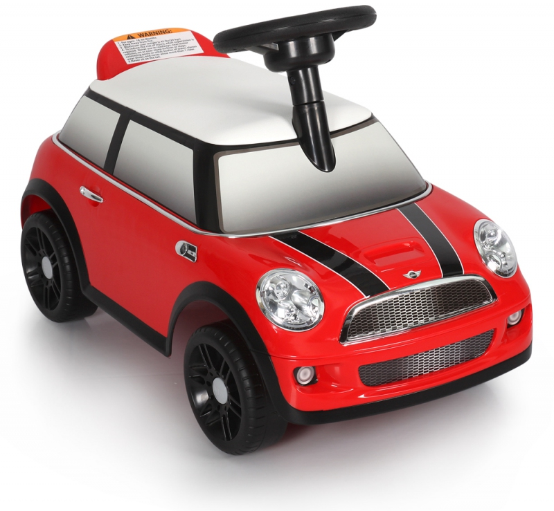 23092 (Mini Cooper) Ride On Car