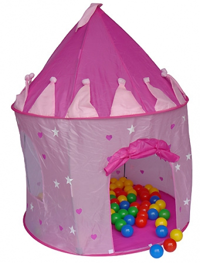 33064 Little Princess Tent