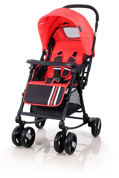 18034 Baby Stroller with Rocking