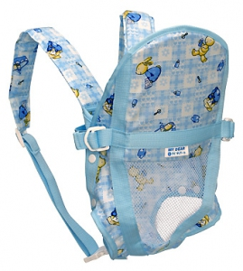 28018 Baby Soft Carrier