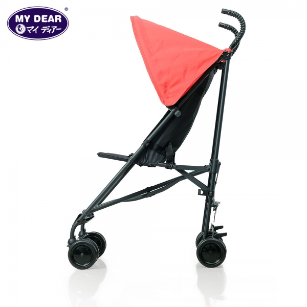 My Dear baby buggy 17002 - carrying up to 15 kg