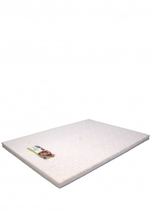 25100 Synthetic Rubber Mattress