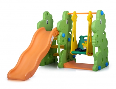 29008 2 in 1 Swing & Slide