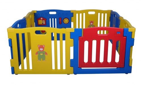 26040 Safety Play Yard