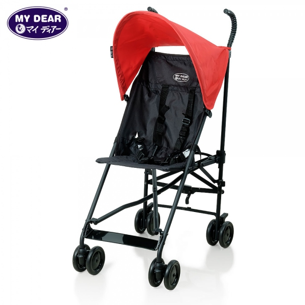17002 Baby Buggy