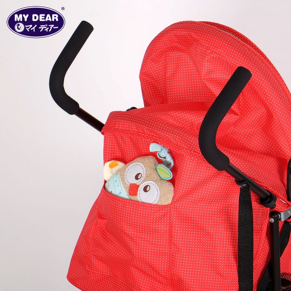 17016 baby buggy - mini pocket storage