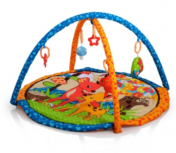 16068 Deer Activity Mat