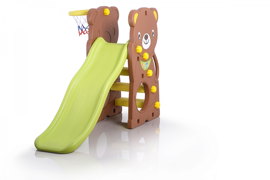29081 2 in 1 Bear Slide