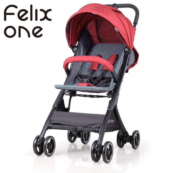 Felix One 18000 - Red