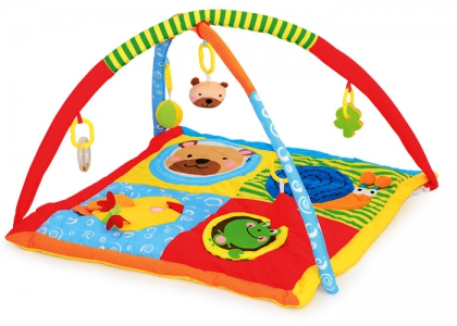16049 Animal Activity Mat