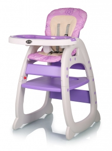 31018 High Chair, 2 in 1