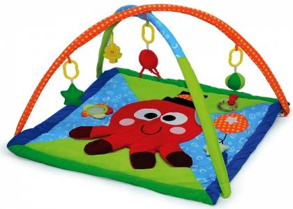 16017 Octopus Activity Mat