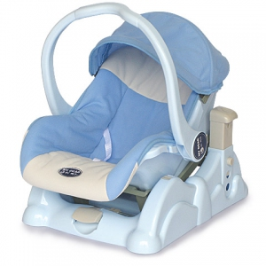 28002 Carriageable Car Seat