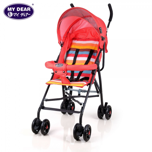17016 Baby Buggy