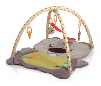 16071 Squirrel Activity Mat