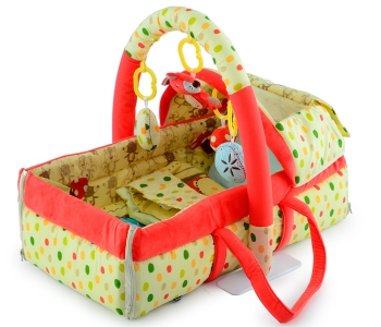 28079 Baby Moses Basket