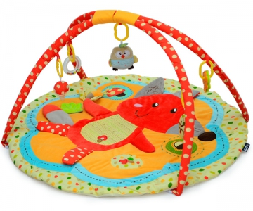 16052 Wild Animal Play Mat