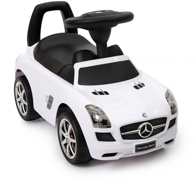 23081 (Mercedes Benz) Ride On Car